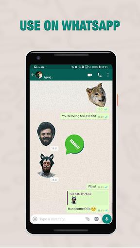 Sticker maker – Apps on Google Play
