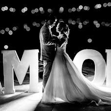 Wedding photographer Fredy Monroy (FredyMonroy). Photo of 14.11.2017