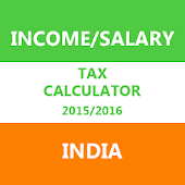 Income Tax Calculator - India