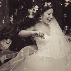 Wedding photographer Yana Rubanenko (PhotoMama). Photo of 25.03.2014