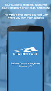 ChannelPace- screenshot thumbnail