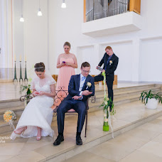 Wedding photographer Harry Peters (peters). Photo of 15.06.2015