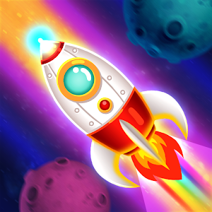 Spaceship V for PC and MAC