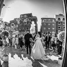 Wedding photographer Andrea Rifino (ARStudio). Photo of 17.10.2017