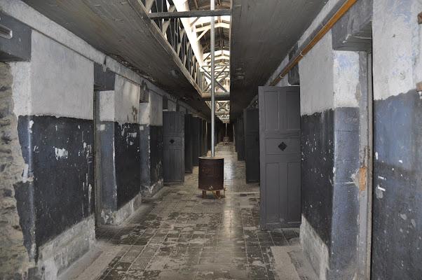 carcere alla fine del mondo di Lucionap