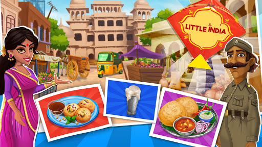 Cooking Day - Top Restaurant Game 2.3 androidappsheaven.com 14