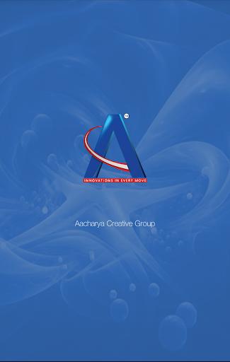 Aacharya Creative Group 1.1.0 screenshots 1