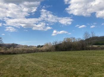terrain à Alligny-en-Morvan (58)