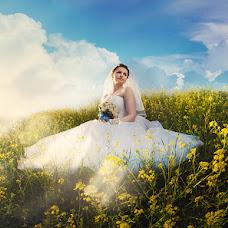 Wedding photographer Aleksandr Tverdokhleb (iceSS). Photo of 02.07.2014