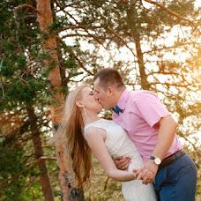 Wedding photographer Oleg Lubyanoy (lubyanoy). Photo of 09.07.2014