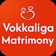 Free Vokkaliga Matrimony App for Marriage & Vivah icon