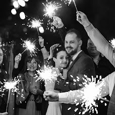 Wedding photographer Aleksey Gubanov (murovei). Photo of 26.07.2017
