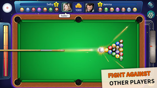 Télécharger Gratuit Wonder Pool APK MOD (Astuce) screenshots 4