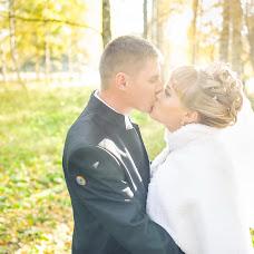 Photographe de mariage Viktor Borovikov (VicBor). Photo du 22.11.2015