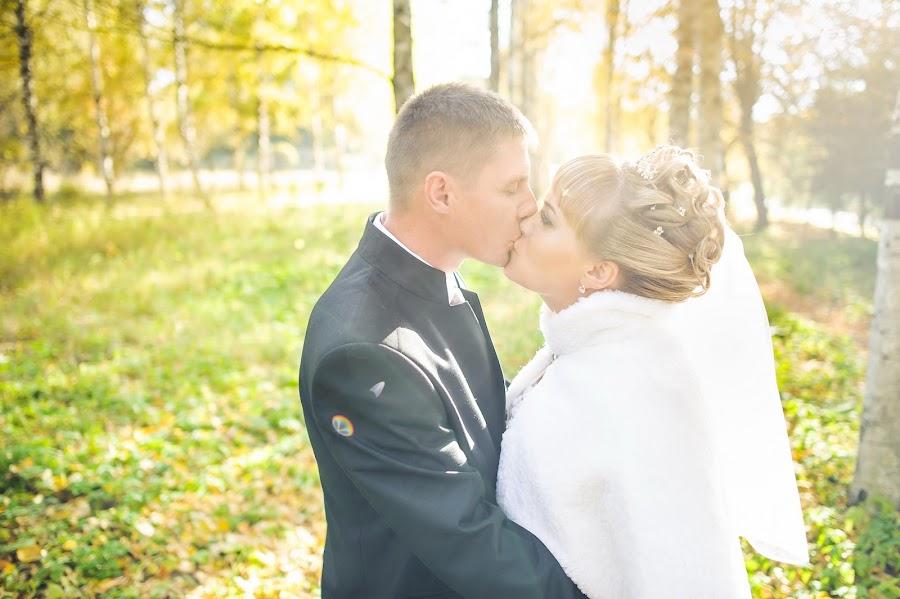 Свадебный фотограф Виктор Боровиков (VicBor). Фотография от 22.11.2015