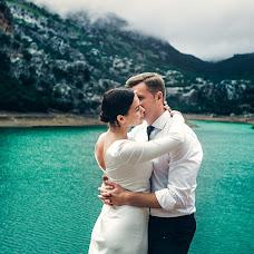 Wedding photographer Laurynas Butkevicius (LaBu). Photo of 10.02.2018