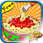 Noodle Maker – Cooking Game