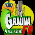 Rádio Grauna FM Goiás icon