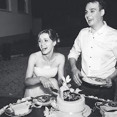 Wedding photographer Marina Markina (marikfox). Photo of 19.02.2018