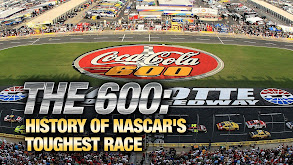 The 600: History of NASCAR's Toughest Race thumbnail