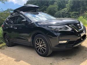 エクストレイル HNT32 H30式 20X 4WD 3列シートのカスタム事例画像 章吉さんの2020年08月14日22:01の投稿