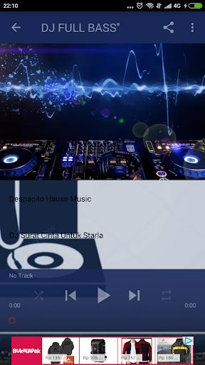 Gudang Lagu Dj Mp3 3.0 screenshots 4