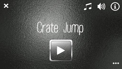 Crate Jump