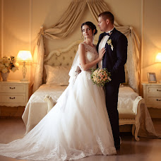 Wedding photographer Shalena Olena (shalena). Photo of 26.10.2017