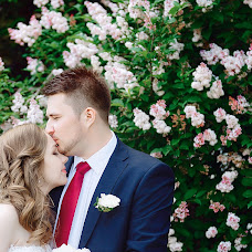 Wedding photographer Pavel Sidorov (Zorkiy). Photo of 01.08.2016