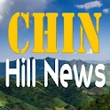 Chin Hill News icon