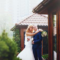 Wedding photographer Oksana Stepovaya (zhelanka). Photo of 02.06.2014