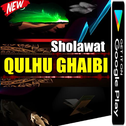 Download Sholawat qulhu ghaibi lengkap app apk • App id www