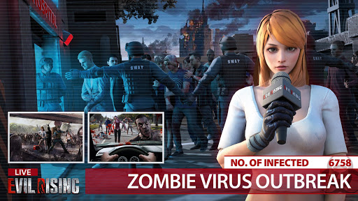 Evil Rising 2.1.22 screenshots 1