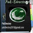 Pak Directory icon
