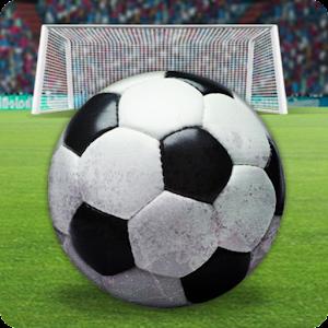 Finger soccer : Football kick for PC
