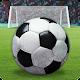 Finger soccer : Football kick (game)
