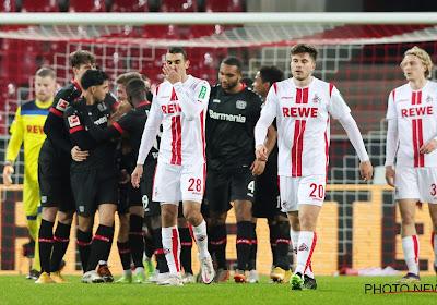 Bayer 04 Leverkusen blijft leider na overtuigende overwinning en ziet ook Bayern München en Leipzig winnen