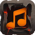 Skull Mp3 Music downloader icon