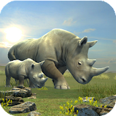 Clan of Rhinos
