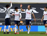 Premier League : Southampton tient Manchester United en échec, Tottenham s'impose avec Kane