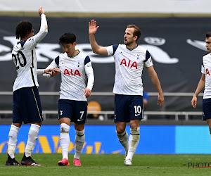 Premier League : Alderweireld et Tottenham se rapprochent de l'Europe