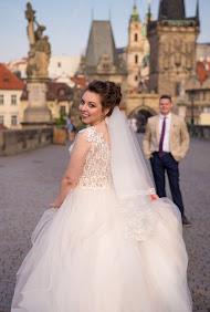 Svatební fotograf Kseniya Buraya (OBura). Fotografie z 14.08.2018