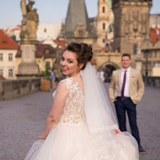 Wedding photographer Kseniya Buraya (OBura). Photo of 14.08.2018