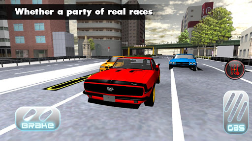 Real Racing Highway 3D