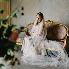 Wedding photographer Aleksey Glazanov (AGlazanov). Photo of 24.08.2017