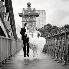 Wedding photographer Elena Drozdova (Luckyhelen). Photo of 28.05.2015