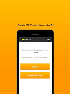 YooLotto : Mobile Lotto. Play. Scan. Win. Redeem. 9
