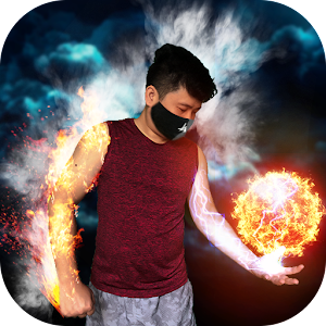 Super Power Movie Fx Magic Video Effects 2.2 by Color Studios logo