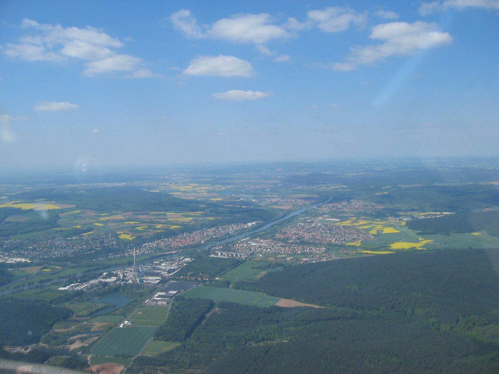Photo: Obernburg am Main, Elsenfeld, Klein- und Großwallstadt