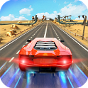 Racing Fever Car icon